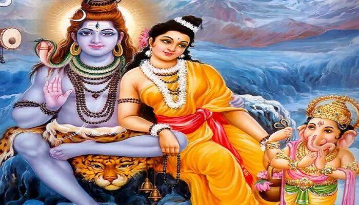 भगवान शिव ने मां पार्वती को ये यह कथा सुनाई थी